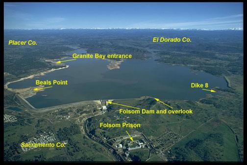 Folsom lake bass fishing report rb bass fishing for Lake don pedro fishing report